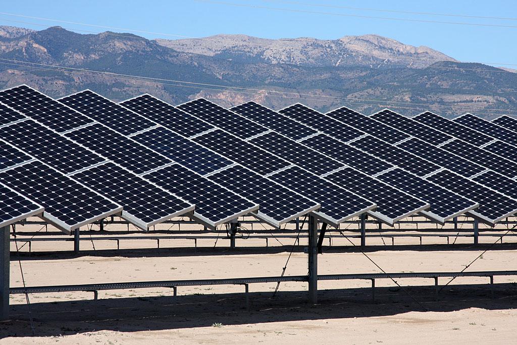 Solceller i Totana, Spanien | Bengts nya villablogg